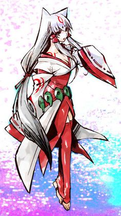 amaterasu human - Google Search