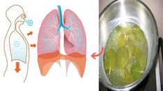 Oregano tea to Heal Your Lungs: Cough, Asthma, Bronchitis, Infections.