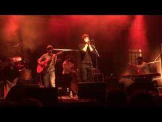 Charles Pasi Medley Michael Jackson Music en Ciel St Priest 8/07/2016 - YouTube