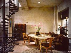 Tour Cher's Former New York City Apartment
