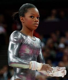 Gabby Douglas, Olympic Commentary, and Female Athletes: Why Are We Talking About their Looks? #Olympics #London 2012