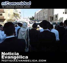 Israel: Terroristas palestinos atacan brutalmente a fieles en sinagoga