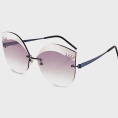Fraaie zonnebril met een leuke knipoog van Sama Eyewear. Nu net binnen en we zijn er maar wat blij mee #linneweeveroptiek #wateringen #zonnebril #linneweever #zonnebrillen #samaeyewear #luxuryeyewear #sunglasses