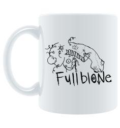 Fullblone Records T-Shirts & Merchandise | Dizzyjam