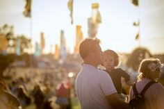Who says parents need to skip festival season ? 10 of the best festivals for little ones >