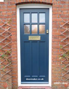 Front Door Colors With Gray Siding Interiors 23 Trendy Ideas House Front Door, Front Door Colors, 1930s Doors, Victorian Door, Victorian Front Doors, Metal Front Door, Entry Doors, Curb Appeal, Doors