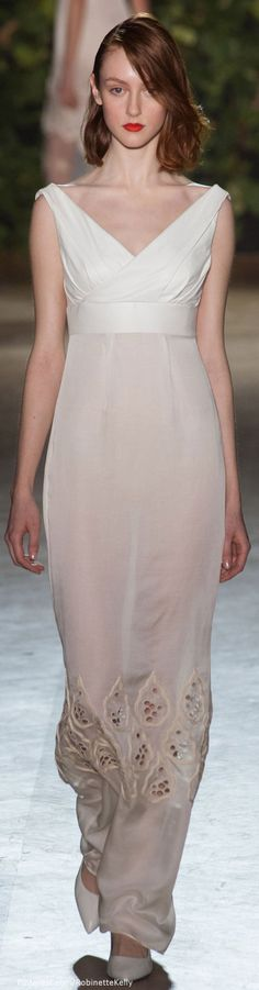 Didit Hediprasetyo Haute Couture S/S 2014