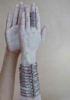 arms - BJORG