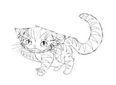 the cheshire cat... by sureya