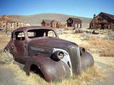 Image detail for -Download sfondo Time Goes By, Bodie Ghost Town, California