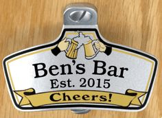 Create hundreds of cool beer gifts!