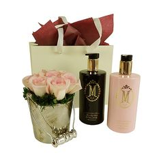 Pink Marshmallow - Auckland Only Men And Babies, Best Gift Baskets, Pink Marshmallows, Beautiful Gifts, Auckland, Valentine Day Gifts, Baby Gifts, Gifts For Her, Perfume Bottles