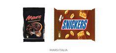 Ritiro prodotti Mars Italia | Coop ritira alcune confezioni