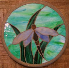 The Glass Workbench-Stained Glass, Mosaic and Fusing Classes