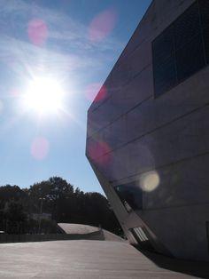 Casa de Musica - Porto