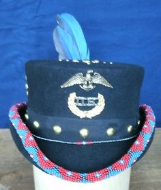 Amazing Indian top hat