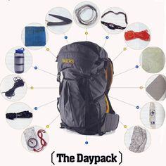 Pack List: Cold Weather Camping - When the weather gets wintery, this is what you'll need to carry to keep you safe and warm. - Article by Field & Stream Online Editors Camping Guide, Camping Hacks, Outdoor Camping, Outdoor Gear, Get Home Bag, Cold Weather Camping, Pack List, Survival Prepping, Emergency Preparedness