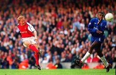 """""""It's only Ray Parlour..."""" On this day in 2002..."""
