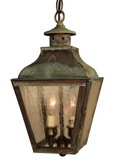 miramonte outdoor copper lantern wall light with bracket pinterest
