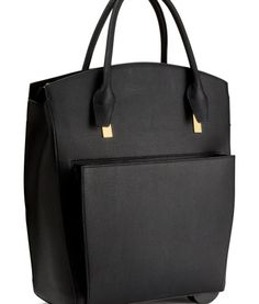 Weekend Bag with Wheels Rolling Briefcase, H&m Online, Fashion Online, Kids Fashion, Wheels, Detail, Bags, Clothes, Shopping