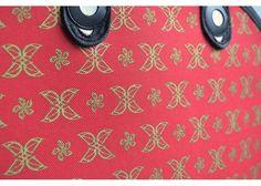 Siempre Quise Uno: Bolsa 2D Roja Grande - Kichink!