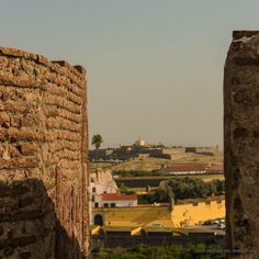 Elvas-As Cores do Alentejo