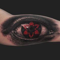 45 Fabulous Naruto Tattoo Designs - Dream Big and Be Hokage