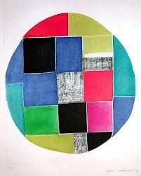 knitting sonia delaunay inspiration - Google Search