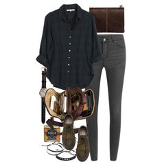 A fashion look from February 2016 featuring Xirena tops, Cheap Monday jeans and Marsèll oxfords. Browse and shop related looks.