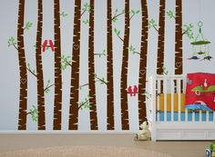 aspen tree wall decals - Google Search