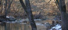 New Hope Creek