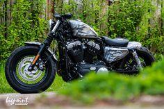 Individuelle Designs für Ihr Motorrad, Auto, Helme und vieles mehr vom…