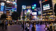 Nove coisas grátis para fazer em Tóquio #japao #toquio