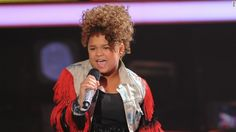 """US X-Factor's Rachel Crow Debuts First Official Music Video — Check out the music video for the 14-year-old's first single """"Mean Girls"""""""