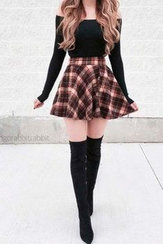 23 Ideas For Fall Outfits That Every Girl Needs For Her Wardrobe