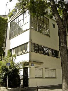 maison+ozenfant