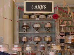 Magnolia Bakery, New York
