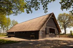 Barn, Cottage, Architecture, House Styles, Home Decor, Arquitetura, Converted Barn, Decoration Home, Room Decor