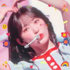★ — 𝗌𝖺𝗄𝗎𝗋𝖺 𝖽𝗈𝗈𝖽𝗅𝖾 𝗂𝖼𝗈𝗇𝗌 ★ 𝗅𝗂𝗄𝖾/𝗋𝖾𝖻𝗅𝗈𝗀 𝗂𝖿 𝗒𝗈𝗎 𝗌𝖺𝗏𝖾,. Aesthetic People, Red Aesthetic, Kpop Aesthetic, Kpop Girl Groups, Kpop Girls, Kpop Anime, Fandom Kpop, Sakura Miyawaki, Gfriend Sowon