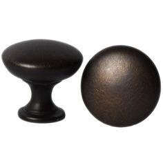 Oil Rubbed Bronze Cabinet Hardware Sets