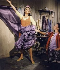 "West Side Story ""I feel pretty"""