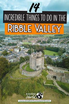 Are you looking for the best things to do in Ribble Valley? From hiking Pendle Hill to visiting Clitheroe Castle, this is my Ribble Valley itinerary! This is one of the best places to visit in Lancashire and the perfect UK staycation too. #RibbleValley #RibbleValleyLancashire #RibbleValleyGuide #RibbleValleyTravel #Lancashire #Clitheroe #ClitheroeCastle #England #VisitEngland #UnitedKingdom European Travel Tips, Europe Travel Guide, Travel Destinations, World Most Beautiful Place, England Ireland, Travel Inspiration, Travel Ideas, Vacation Trips, Adventure Travel