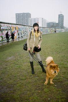 Brad Elterman: Christiane F, Berlino, gennaio 2015 Punk Rock, Zoo Station, Louise Brooks, Hollywood, Cinema, Berlin Wall, Hero, History, Film