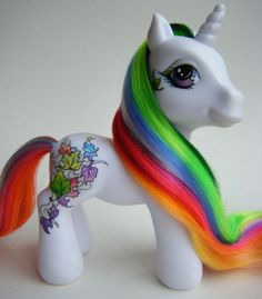 MLP rainbow Gusty by eponyart.deviantart.com on @deviantART