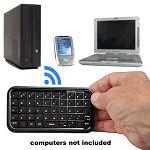 iTon PA-BK03 49-Key Bluetooth v2.0 Wireless Mini Keyboard