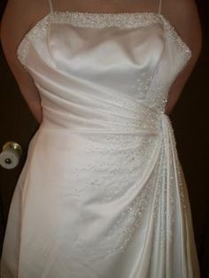 Impression Zune  - Bridal Gown - wedding dress