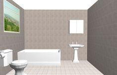 Moen Shower Planner  Moen  Bathroom Design  Pinterest  Custom Mesmerizing Virtual Bathroom Design 2018