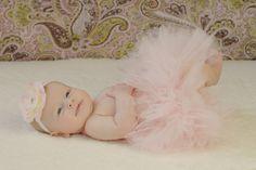 Baby tutu by BottomsUpBotique...so adorable!