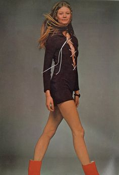 1970 Fashion for Women | Fashion 1970s