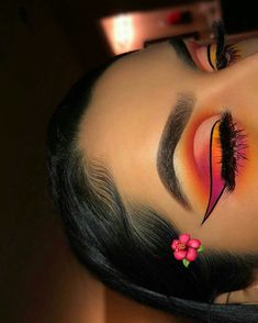 #makeup #makeupartist #makeupgoals - credits to the artist